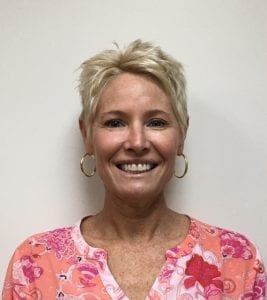 Pam Garstkiewicz, Physician Liaison