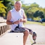 prosthetic care