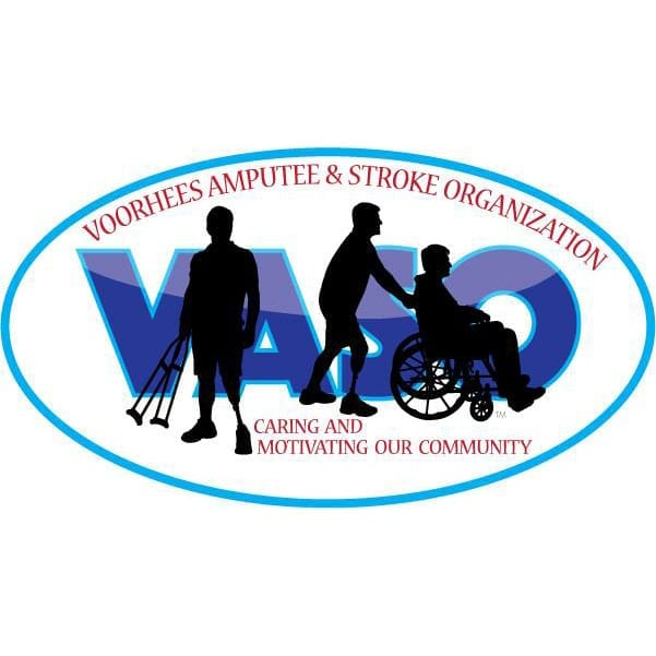 prosthetic support groups - voorhees